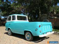 1967 Ford Econoline Pickup