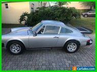 1977 Porsche 911 Coupe 2 Dr