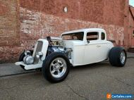 1932 Ford Coupe Coupe