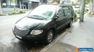 Chrysler Grand Voyager LIMITED Used photo 1
