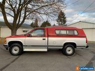 1988 Chevrolet C/K Pickup 1500