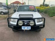 2007 Ford Ranger PJ XL White Manual M Cab Chassis