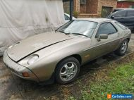 Porsche 928s 4.7 V8 1984 coupe 924 944 911 not BMW Mercedes Alfa Ferrari lotus