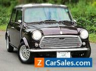 Mini Classic Mini Gas photo 3