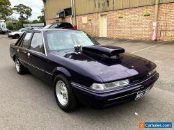 1987 Holden VL Berlina V8 355 # NOS commodore calais vk brock drag torana race