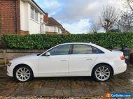 Audi A4 2015 (15) 1.8T FSI SE Technik 4dr