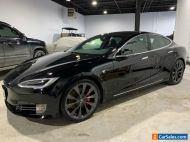Tesla: Model S Performance