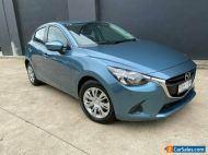 2016 Mazda 2 DJ Series Neo Hatchback 5dr SKYACTIV-Drive 6sp 1.5i Blue Automatic