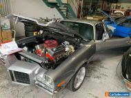 1970 CAMARO RS 427 BIG BOCK RHD  $$$FULL ROTISSERIE $$$ INCREDIBLE  REBUILD