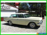 1961 AMC Rambler Classic Custom