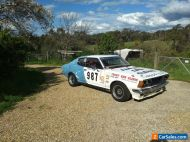 Datsun 180B SSS September 1974 Improved Production Car