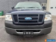 2008 Ford F-150 ONE OWNER FORD COMMERCIAL WORK TRUCK W/