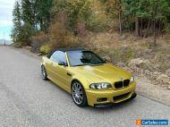 BMW: M3