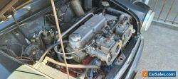 1962 mini 850