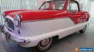 1962 Nash