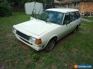 Mazda 323 1984 Wagon 5 speed Manual