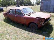 Datsun 120y 1976 Sedan