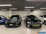 Audi: S8