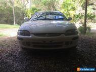1995 Mazda Astina 323 Limited edition Hardtop 2 litre hi performance v6 Auto sed