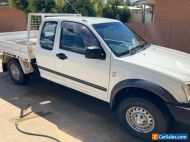 Holden rodeo