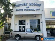1997 Ford Ranger XLT PU LOW MILES