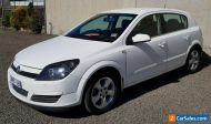Holden Astra Auto RWC Automatic Hatch Cruise Control Low Kms