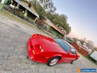 1992 Chevrolet Camaro 25th Anniv