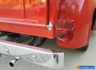 Ford Panel truck Panel truck photo 1