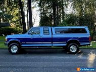 1997 Ford F-250 Ford, F350, F250, F150, 4x4, XLT, 7.5L, V8, Other