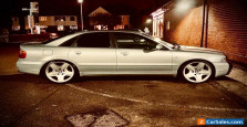 1998 Audi B5 S4 Quattro 330bhp 2.7 V6 twin turbo not RS4