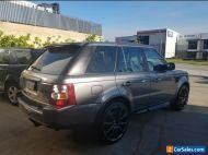 08 Range Rover Sport