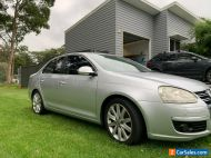 VOLKSWAGEN 2010 JETTA 147TSI 4DR Sedan Sports A 2.0 Turbo Premium