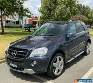 2011 Mercedes Benz  ML300 AMG