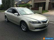 ONLY 101,000 KM - 2007 MAZDA 6 AUTOMATIC - VERY NICE AND CLEAN CAR