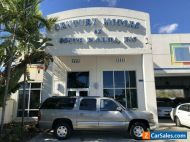 2003 GMC Yukon SLE, 4X4, 2 owner,  8 passenger, 3rd row seating, no accidents