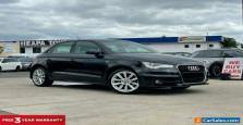 2013 Audi A1 8X Sport Sportback 5dr S tronic 7sp 1.4TSC [MY13] Black Automatic