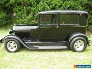 Ford 1929 Tudor Sedan