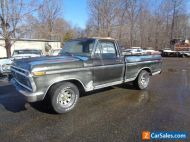 1973 Ford F-100 AUTOMATIC