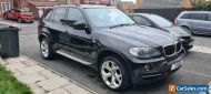 BMW X5 7 Seater Automatic