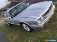 Jaguar XJ8 Sedan 1998