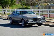 1984 Cadillac Eldorado BARN FIND-CADILLAC ELDORADO BIARRITZ-NO RESERVE