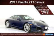 2017 Porsche 911 Carrera 2dr Coupe