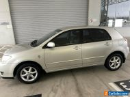 TOYOTA COROLLA CONQUEST SECA 2006 HATCH AUTO CLEAN IN & OUT RELIABLE FUEL SAVER