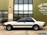 1984 Ford XE Fairmont Ghia JG32 351 V8 C4 Auto # xa xb xc xd xf xy esp Falcon