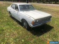 Datsun 180B Auto 1975 Sedan