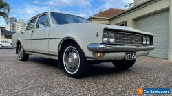 1970 HOLDEN HT PREMIER MANUAL DISC BRAKE HK HG HQ HZ SEDAN TORANA KINGSWOOD DRAG