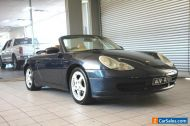 PORSCHE CARRERA 911 996 EASY FINANCE 02 9479 9555