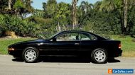1995 BMW 8-Series LUXURY SPORT COUPE