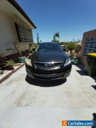Mazda CX-9 No Reserve