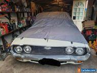 mazda 929 1974 4 door sedan